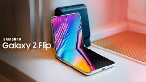 Samsung Galaxy Z Flip Price in India