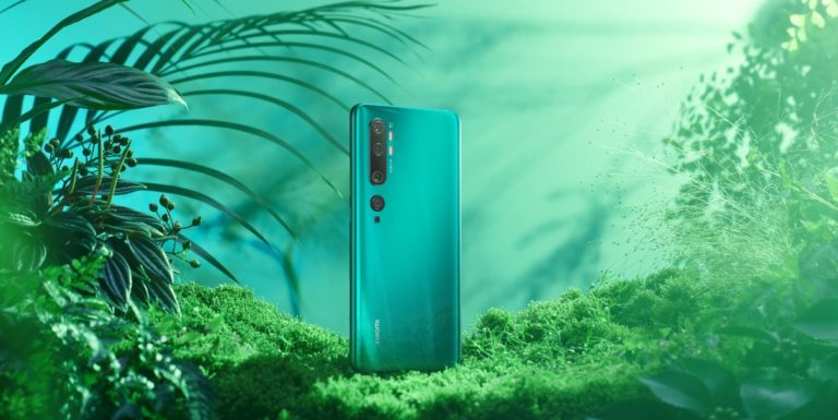 Xiaomi Mi Note 10 Pro 5G Price in India