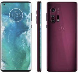 Motorola Edge Plus Price in India