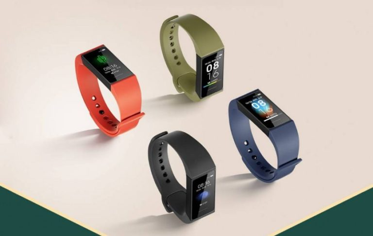 Redmi Has Launched its First-Ever Band