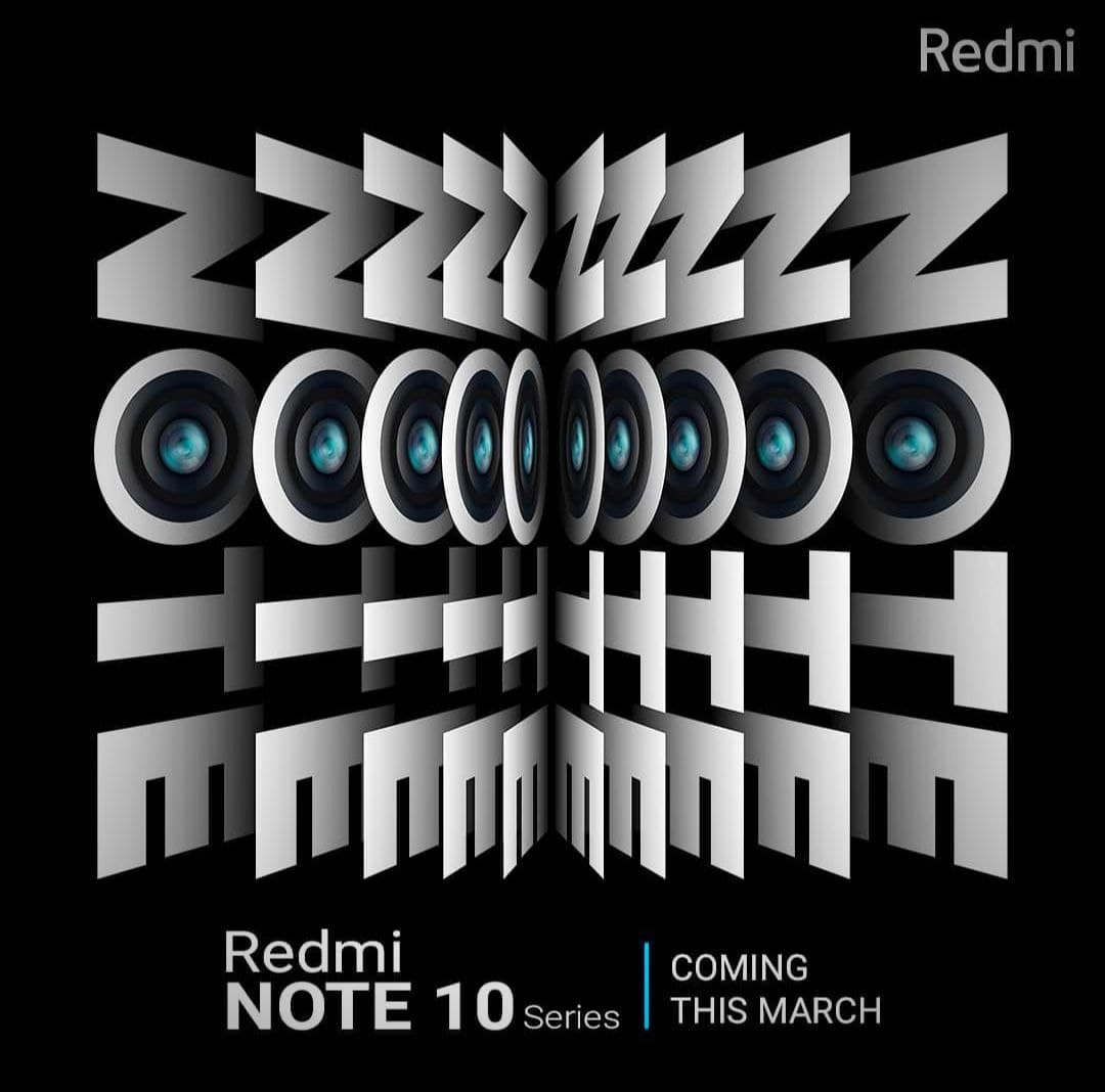 Redmi Note Series Launch in India